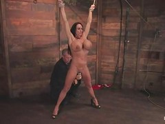 Bdsm, Big Tits, Big titted cathy barry with, Xhamster.com