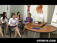 Cfnm, Cfnm at the gym, Xhamster.com
