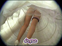 Upskirt, Wedding, Mother wedding with son, Xhamster.com