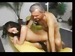 Old Man, Young girl old man anal, Pornhub.com