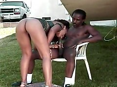 Black, Beauty, Old black woman fucked by young boy, Txxx.com